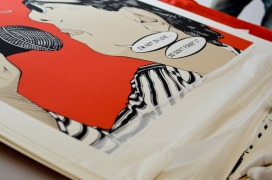 Deborah Azzopardi, Christie's Signing, 18Oct2013, photo by Cristina Schek (11)