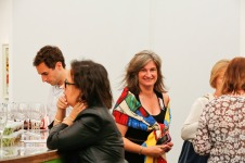 Deborah Azzopardi at AAF Hampstead, 12June2014, photo by Cristina Schek (8)