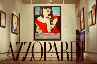 Deborah Azzopardi Solo Show, 1stApril2014, photo by Cristina Schek (1)