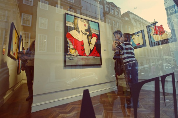 Deborah Azzopardi Solo Show, 1stApril2014, photo by Cristina Schek (19)