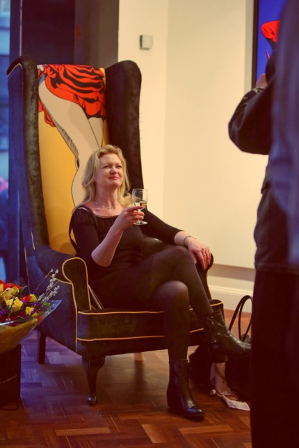 Deborah Azzopardi Solo Show, 1stApril2014, photo by Cristina Schek (50)