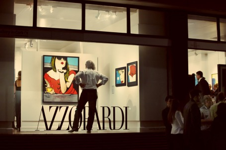 Deborah Azzopardi Solo Show, 1stApril2014, photo by Cristina Schek (51)