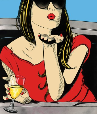 Deborah Azzopardi - The Great Escape