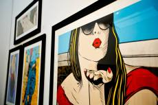 Deborah Azzopardi, AAF2015, photo by Cristina Schek (11)
