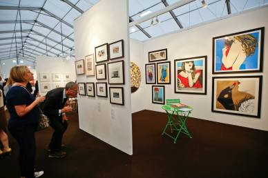 Deborah Azzopardi, AAF2015, photo by Cristina Schek (3)