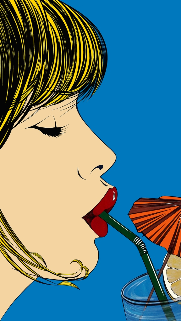 Deborah Azzopardi 'SUMMER BREEZE', 2016