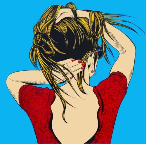 Deborah Azzopardi - SAVE THE DATE