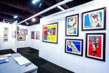 Deborah Azzopardi AAF Battersea 2016, photo by Cristina Schek (17)