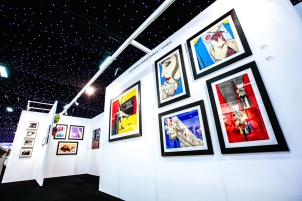 Deborah Azzopardi AAF Battersea 2016, photo by Cristina Schek (4)