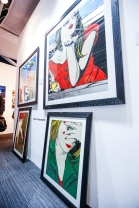 Deborah Azzopardi, London Art Fair 2016, photo by Cristina Schek (11)