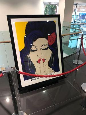 Lexus Edgware Road, Love Is The Answer, Deborah Azzopardi (13)