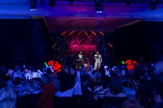 Amy Winehouse Foundation Gala 2017, Love is the Answer by Deborah Azzopardi (2)