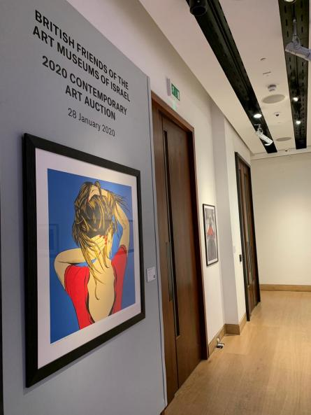Deborah Azzopardi BFAMI Auction 2020 (5)-min