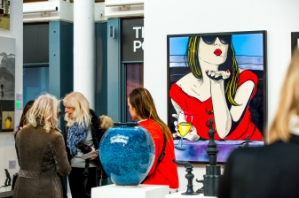 LAF20, Cynthia Corbett Gallery, Stand 5, photo credit Cristina Schek (166)