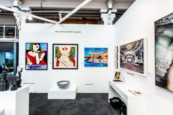 LAF20, Cynthia Corbett Gallery, Stand 5, photo credit Cristina Schek (170)