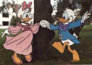 Deborah Azzopardi Disney Wonderland (6)