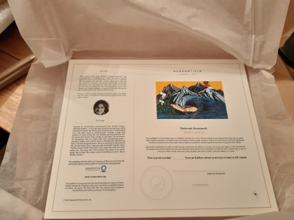 Deborah Azzopardi Rosenstiel's Certificates 3