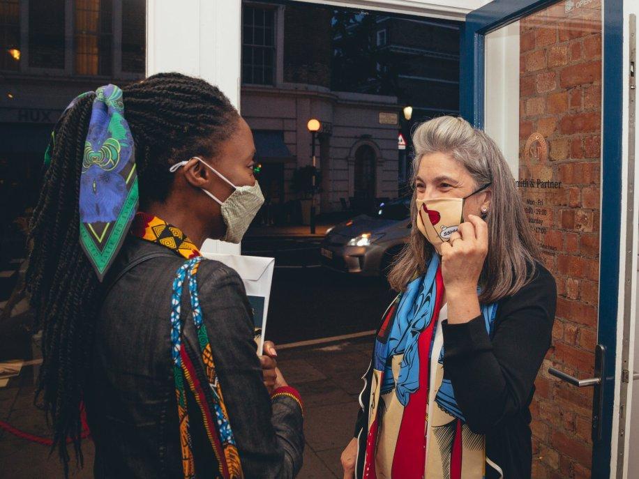 S& P Gallery - Deborah Azzopardi 4
