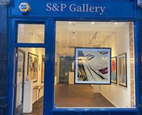 S& P Gallery - Deborah Azzopardi 6